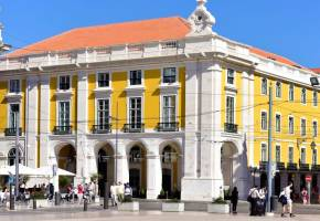 5 hotels I loved in Lisbon