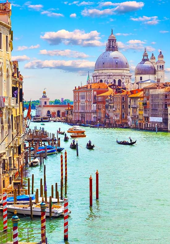 Tour Packages in Italy
