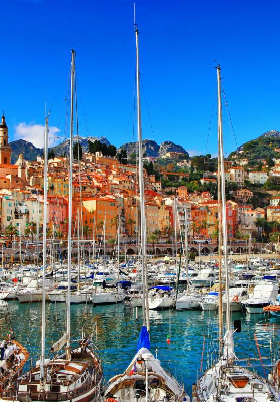 Tour Packages in France