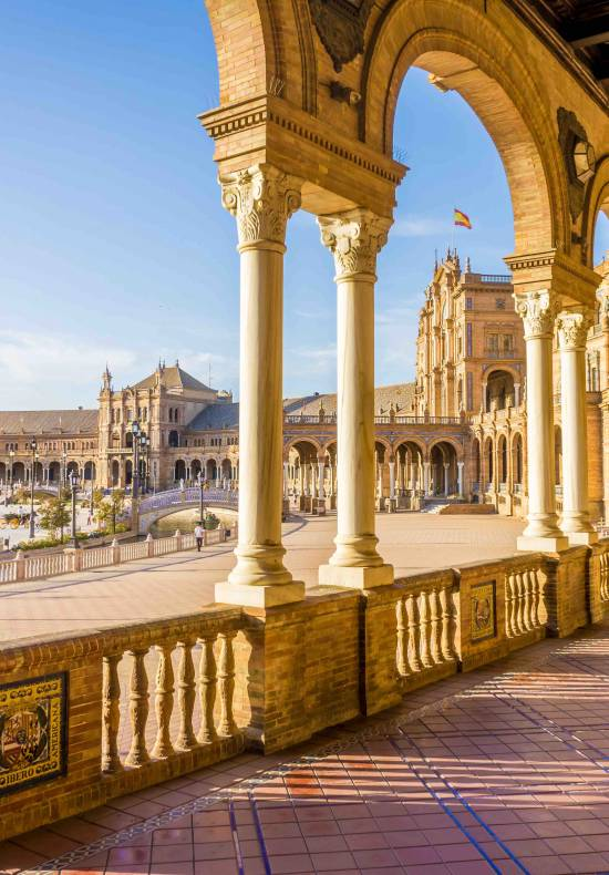 Tour Packages in Spain