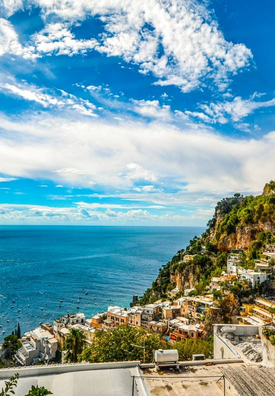Sunny Italy: from Rome to Apulia through Sorrento