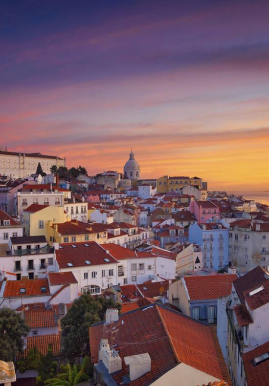 Tour Packages in Portugal