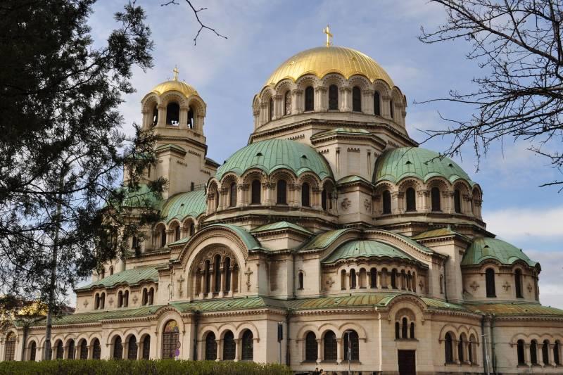 Experiences in Sofia